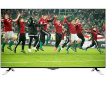 LG 60UF695V 4K UltraHD Smart LED televízió 700Hz