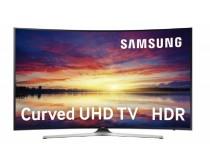 Samsung UE55KU6100 Ultra HD Smart LED televízió
