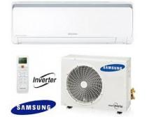 Samsung AR12JSFNCWKNZE / X 3, 5 kw-os Inverteres Klímaberendezés