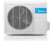 MIDEA M2OD-14HFN1-Q Multi DC inverter kültéri, max. 2 beltéri egységhez 4.1 kW