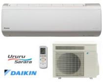 Daikin FTXZ50N/RXZ50N Ururu Sarara inverteres oldalfali klíma 5 Kw-os