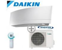 Daikin FTXG35LW/RXG35L inverteres oldalfali klíma 3,5 Kw-os