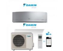 Daikin FTXG35LS/RXG35L inverteres oldalfali klíma 3,5 kW-os