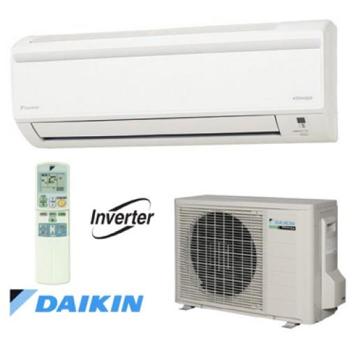 Daikin FTX60GV/RX60GV 6,0Kw Oldalfali Inverter Split Klíma