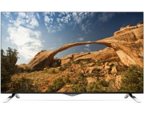 LG 43UF695V 4K Ultra HD Smart LED Televízió 700Hz