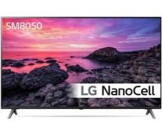 LG 55SM8050PLC 4K Ultra HD LED Smart tv