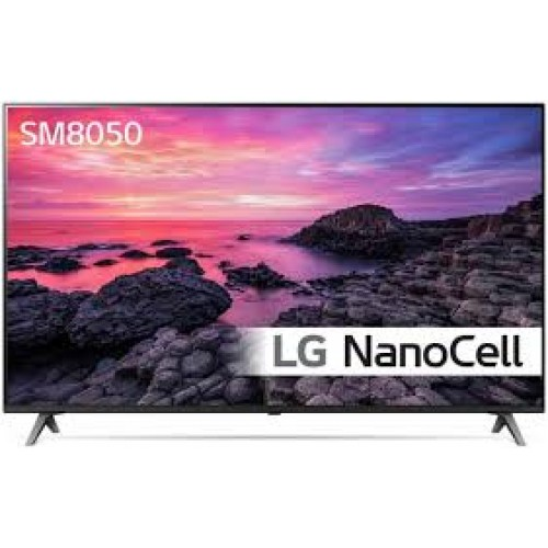 Image of LG 55SM8050PLC 4K Ultra HD LED Smart tv