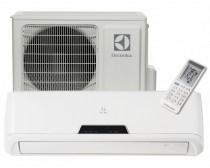 Electrolux EXI12HD1W  Comfort Cool inverteres split klíma 3.5KW