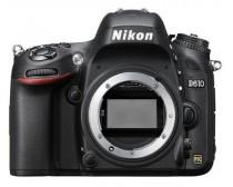 Nikon D610 DSLR fényképezőgép váz  (3 év Gar)