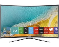 Samsung UE49K6372,Full HD Hajlított Smart LED TV 800Hz