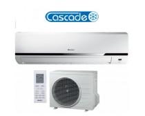 Cascade GWH09KF-K3DNA5J - 2,6 kW-os Change DC-inverteres split klíma 5év Gar