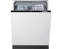 Gorenje GV65315 Beépíthető mosogatógép, 8 program, 14 teríték, 60 cm. A+++