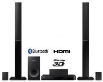 Samsung HT-J4530 Házimozi rendszer, Blu Ray, 5.1, 3D, 500W