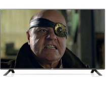 LG 42LF5800 Full HD Smart LED Televízió  400Hz