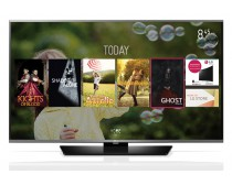 LG 49LF630V Full HD Smart LED Televízió 800Hz