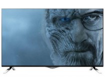 LG 49UF695V Ultra HD-4K NETCAST 4.5 SMART LED televízió 1200Hz