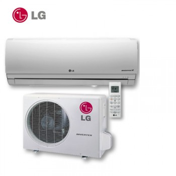 LG  P09EN Silence Smart Inverter  split klíma 2.6 kW