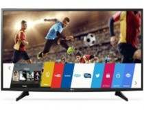 LG 32LH6047 Full HD Smart WiFi WebOS 3.0 LED TV 900 Hz