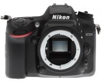 Nikon D7200 DSLR fényképezőgép váz  (3 év Gar)