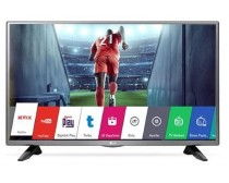 LG 32LH570U HD Ready Smart Beépített Wi-Fi LED TV 450Hz