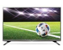 LG 32LH510B HD Ready LED TV 300 Hz