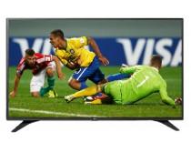 LG 49LH6047 Full HD Smart LED televízió 900Hz