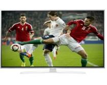 LG 49UH664V UHD 4K Smart LED televízió 1200Hz