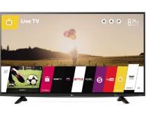 LG 43UF640V 4K Ultra HD Smart LED Televízió