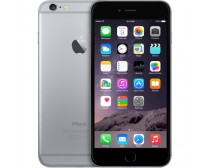 Apple iPhone 6 Plus 16GB Mobiltelefon Space Gray