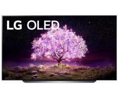 LG OLED83C11LA OLED 4K UHD HDR webOS Smart LED Televízió