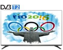 LG 43LF590V Full HD Smart WiFi Televízió 400Hz Fehér