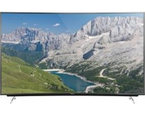 PANASONIC TX-55CR730E 4K UltraHD ívelt 3D Smart LED televízió 1000Hz