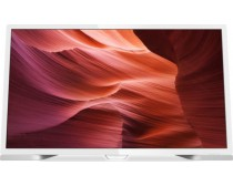 Philips 24PHH5210 Slim HD Ready LED TV 100Hz