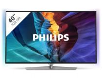 Philips 40PFK6300/12 Ambilight LED Televízió 700Hz