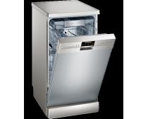 Siemens SR26T897EU Szabadon álló mosogatógép