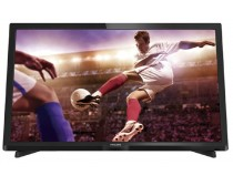 Philips 22PFH4000 Full HD LED televízió 100hz