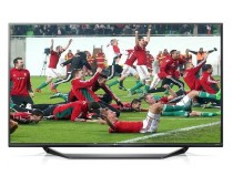LG 40UF675V 4K Ultra HD LED TV 900Hz