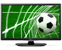 LG 24LF450B HD Ready LED TV  300 Hz,