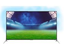 Philips 65PUS7120/12 UHD Android Smart 3D LED Ambilight televízió