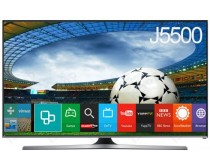 Samsung UE40J5500 Full HD LED Smart Wifi Tv 400Hz