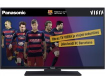Panasonic TX-24C300E HD Ready 200Hz LED televízió