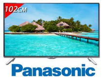 Panasonic TX-40CX400E 4K Ultra HD Smart 3D 200Hz