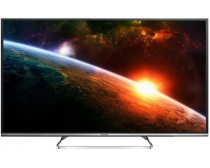 Panasonic TX-40CX670E 4K UHD Smart LED TV 200Hz