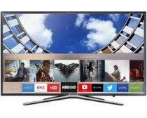 Samsung UE32M5572  Full HD SMART LED Televízió 200Hz