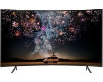 Samsung UE55RU7302KXXH Ívelt UHD SMART LED Televízió
