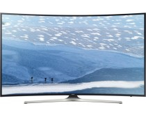Samsung  UE55KU6172 4K UHD CURVED SMART, LED TV 1400Hz