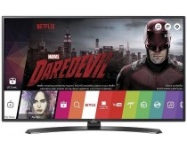 LG 49LH630V Full HD webOS 3.0 Smart TV IPS LED Tv 900 Hz
