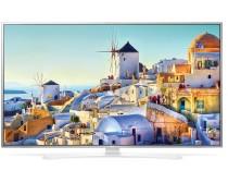 LG 43UH664V UHD webOS 3.0 SMART HDR Pro LED Televízió 1200Hz