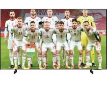Samsung UE43AU8002 Crystal UHD 4K Smart LED TV