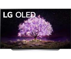 LG OLED55C12LA OLED Smart TV 4K Ultra HD, HDR